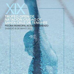 Lee más sobre el artículo Trofeo Open de Natación Ciudad de Santa Cruz de Tenerife